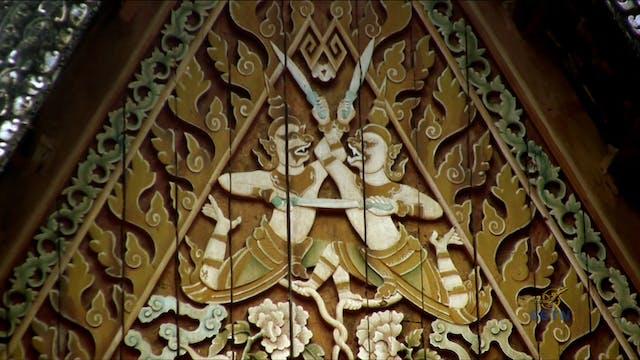 Giác Ngộ : Theo Bước Chân Phật (Phần 16)