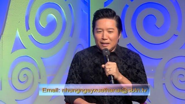 Giáng Ngọc Show | Guest: Thế Sơn