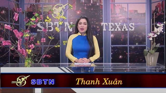 SBTN Texas | 30/03/2018