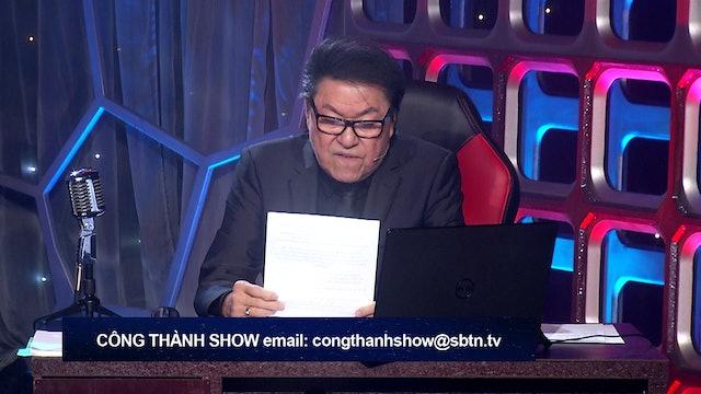 Công Thành Show | 01/05/2021