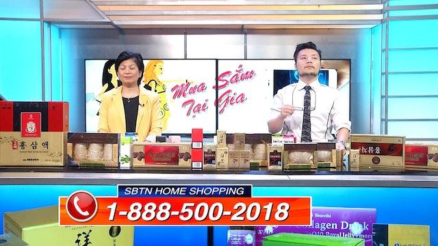 SBTN Homeshopping | 25/08/2019