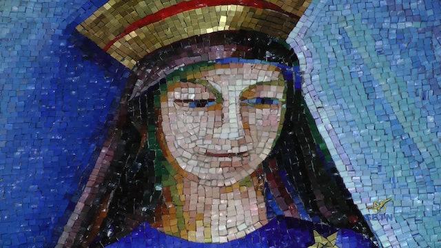 Linh Địa Đức Mẹ : Những Nơi Đức Mẹ Hiện Ra (Phần 13)
