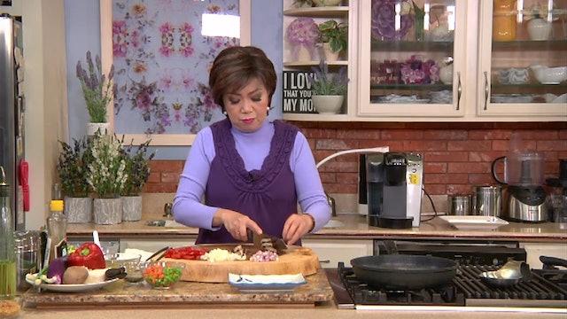 Bếp Nhà Ta Nấu | Đậu Hủ Dòn Cháy