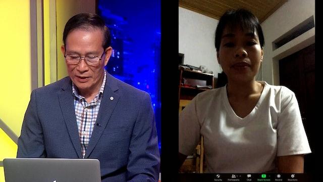 Nhân Quyền Cho Việt Nam | 20/10/2021