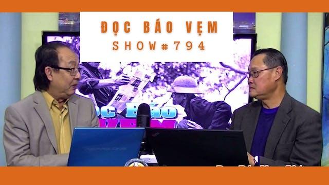 Đọc Báo Vẹm | Show 794