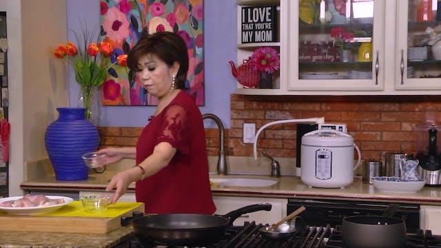 Bếp Nhà Ta Nấu | Terayaky Chicken