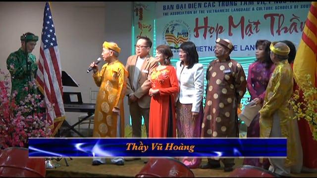 Sinh Hoạt Cộng Đồng | Trung Tâm Việt Ngữ | 07/03/2018