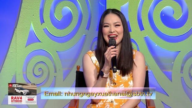 Giáng Ngọc Show | Guest: Hồ Hoàng Yến
