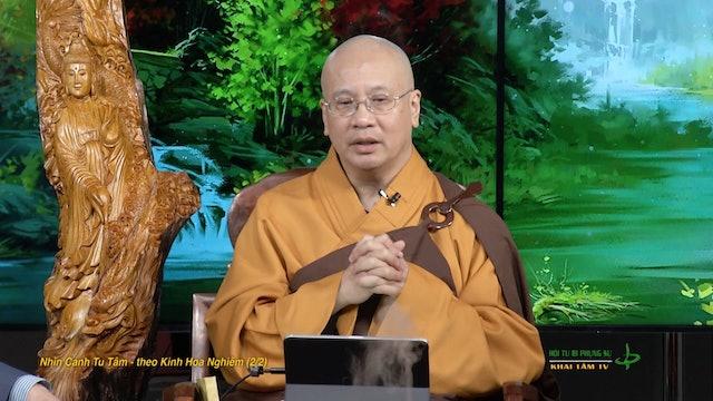 Khai Tâm | Show 707