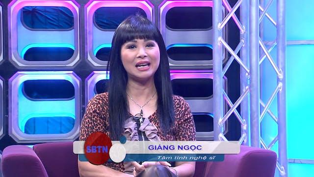Giáng Ngọc Show | Guest: Quốc Tuấn | ...