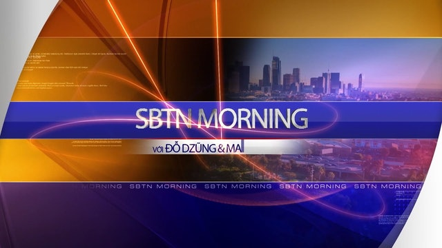 SBTN Morning   20/10/2020