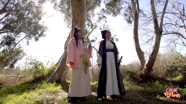 Cái Gì Vậy Trời - Lương Sơn Bá Chúc Anh Đài | Episode 01