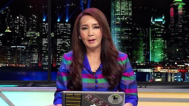 Kim Nhung Show   Cựu Tổng Trưởng Hoàng Đức Nhã   20/07/2021