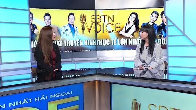 Giáng Ngọc Show | Đông Trang