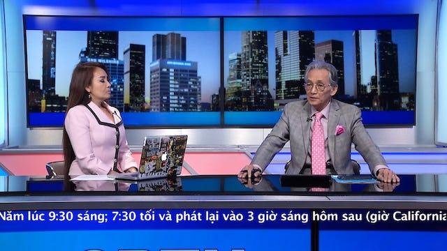 Kim Nhung Show | Guest: Nguyễn Xuân Nghĩa | 7/11/2018