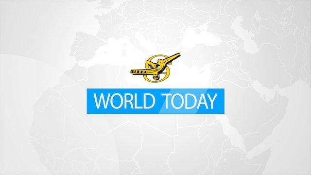 Thế Giới Hôm Nay | World Today