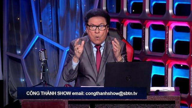 Công Thành Show | 17/04/2021