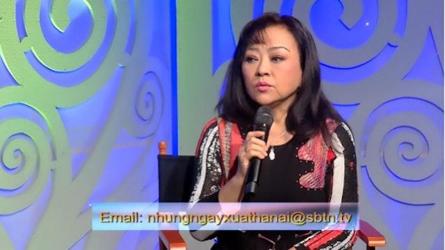 Giáng Ngọc Show   Guest: Hương Lan