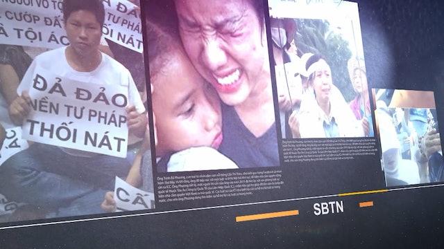 Nhân Quyền Cho Việt Nam | 15/09/2021