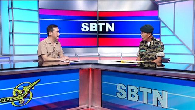 Quân Sử Việt Nam Cộng Hòa | Show 22