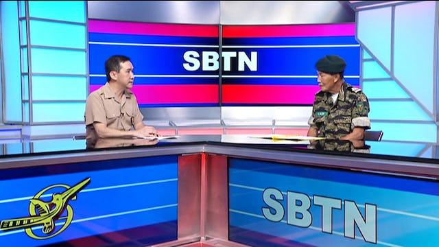 Quân Sử Việt Nam Cộng Hòa   Show 22