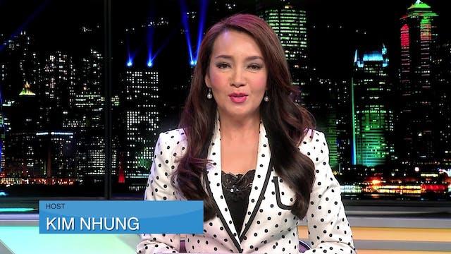 Kim Nhung Show | 24/06/2021