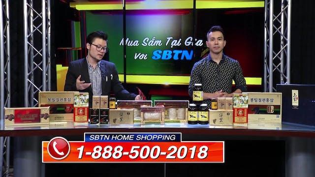 SBTN Home Shopping | 22/06/2019