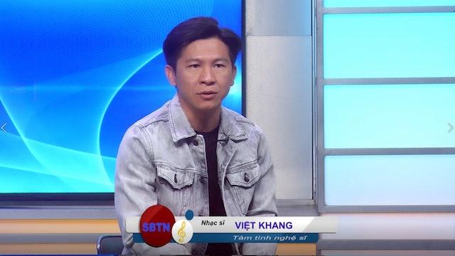 Giáng Ngọc Show   Nhạc Sĩ Việt Khang