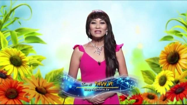 Suối Nguồn Âm Nhạc | Anh Khoa | Show ...