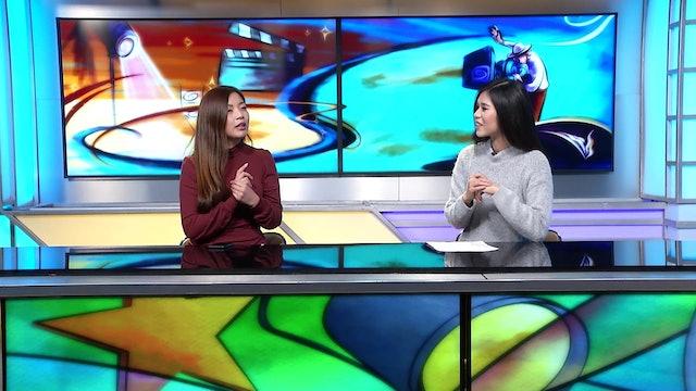 Victoria Tố Uyên Show | Phỏng vấn Đông Trang | 05/03/2019