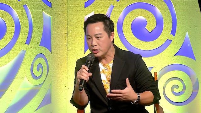 Giáng Ngọc Show | Johnny Dung