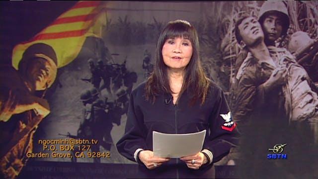 Người Yêu Của Lính | Show 522
