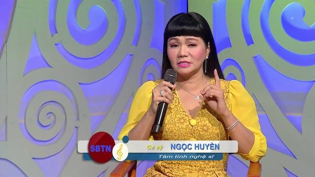 Giáng Ngọc Show | Guest: Ngọc Huyền