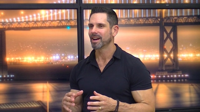 Victoria Tố Uyên Show | Guest: Jeff Morgan | 19/03/2019