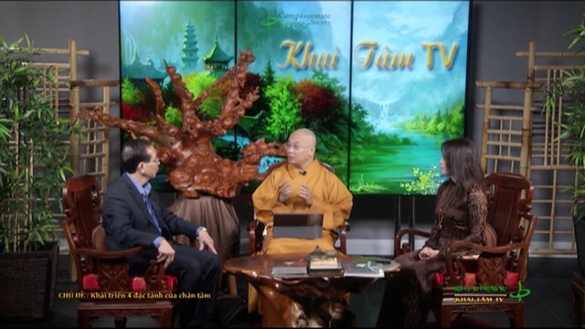 Khai Tâm | Show 670