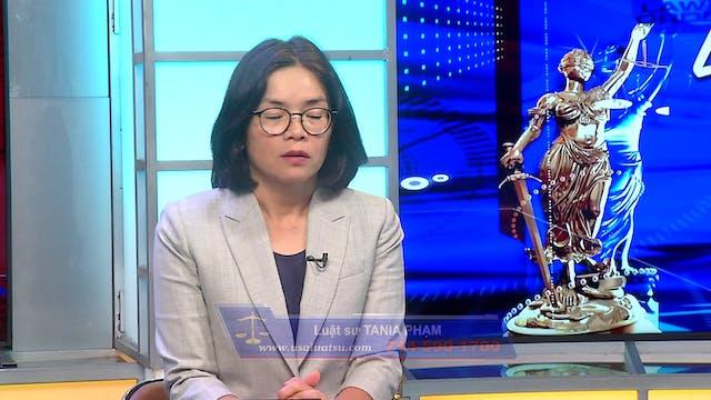 Luật Pháp & Xã Hội | 22/04/2020