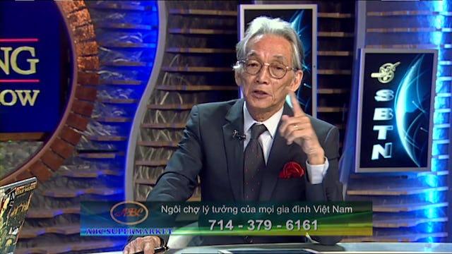 Kim Nhung Show | Nguyễn Xuân Nghĩa | 06/06/2018