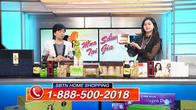 SBTN Home Shopping | 19/10/2019