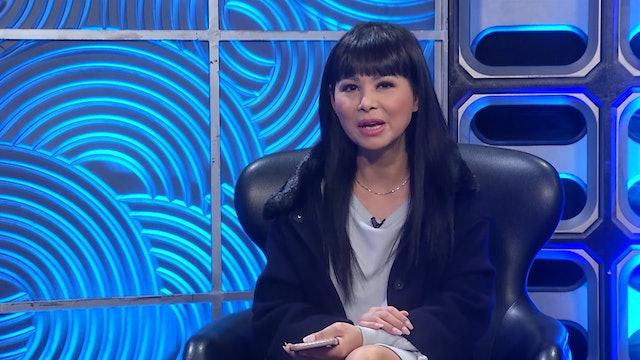 Giáng Ngọc Show | Ca sĩ Thiên Kim