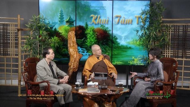 Khai Tâm | Show 705