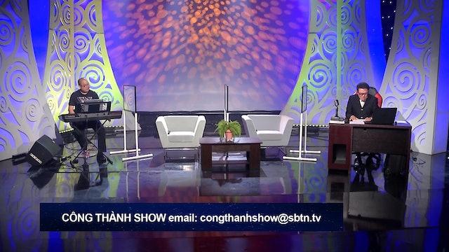 Công Thành Show | 01/08/2020