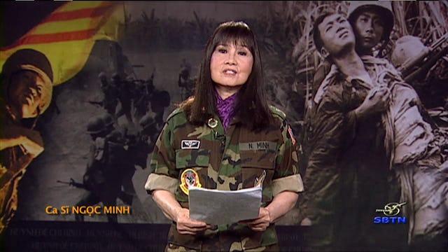 Người Yêu Của Lính | Show 548