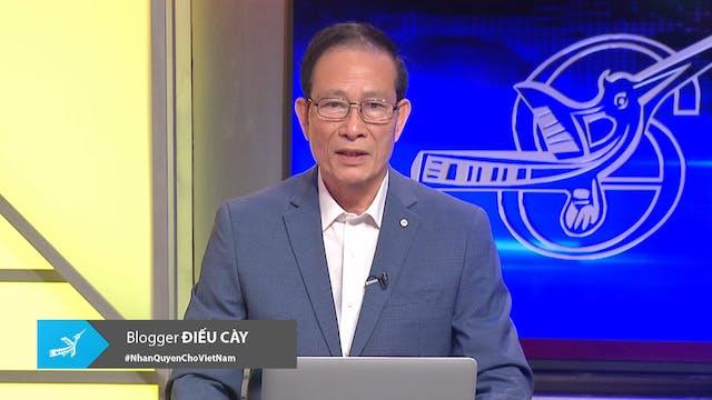 Nhân Quyền Cho Việt Nam | 11/08/2021