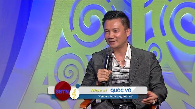 Giáng Ngọc Show | Guest: Quốc Võ