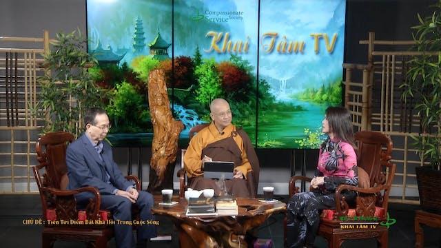 Khai Tam | Show 731