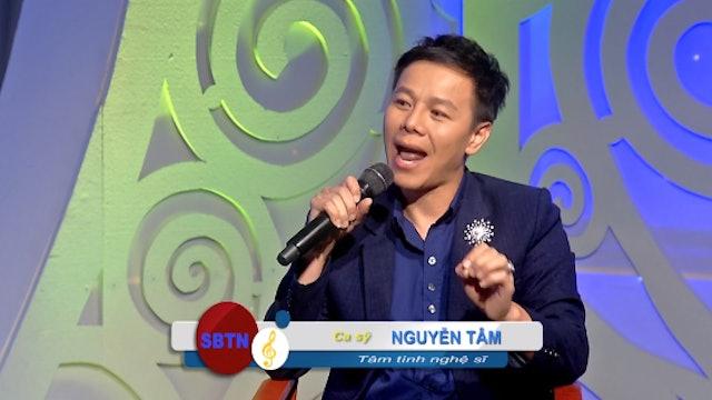 Giáng Ngọc Show   Guest: Nguyễn Tâm