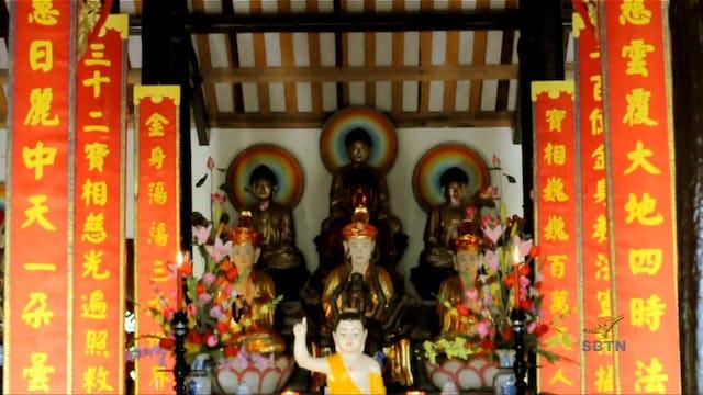 Giác Ngộ : Theo Bước Chân Phật (Phần 1)