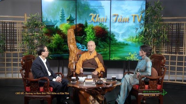 Khai Tâm | Show 722