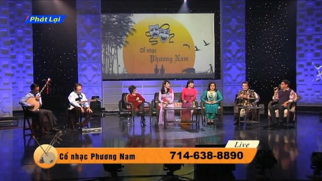 Cổ Nhạc Phương Nam | Show 162