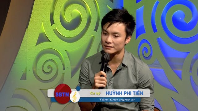 Giáng Ngọc Show | Guest: Huỳnh Phi Tiễn